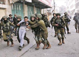 الاحتلال يعتقل 19 فلسطينياً بينهم زوجة أسير وشقيقه