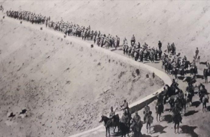 تركيا.. تاريخ أسود في الترحيل والمذابح