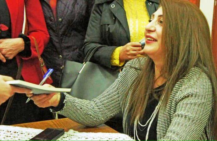 شعر وموسيقى وكتب في ملتقى أصدقاء الكتاب بحمص