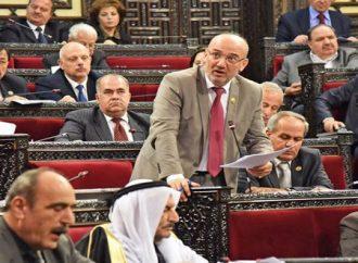 وافق على تعديلات مشروع قانون مجلس الدولة