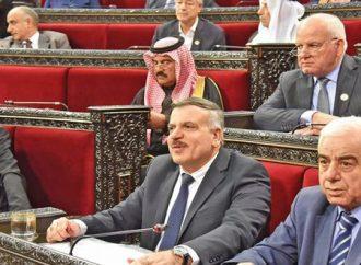 أعضاء مجلس الشعب يشكرون وزير الكهرباء: التقنين عادل!!