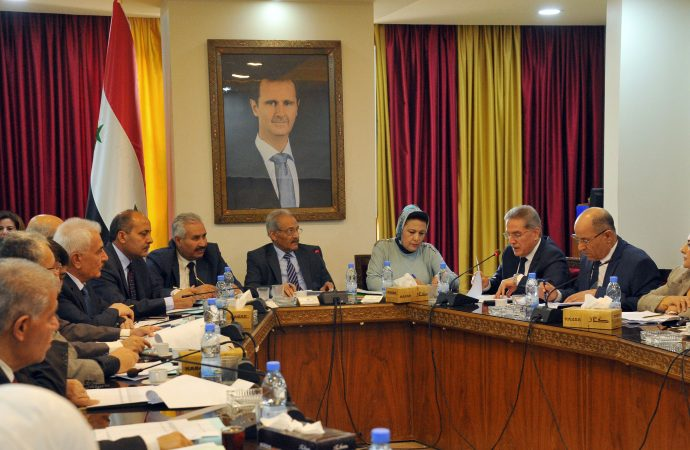 لجنة الموازنة تناقش اعتمادات الإدارة المحلية والإعلام والعدل