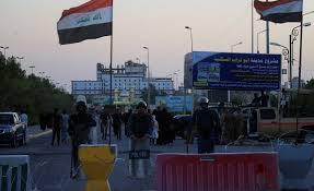هدوء نسبي في المدن العراقية.. وميناء أم قصر يستأنف عمله