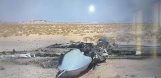 الجيش الليبي يسقط طائرة مسيّرة إيطالية