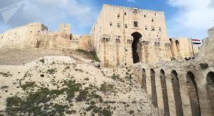 تفقّد المنشآت الصناعية والحرفية في حلب