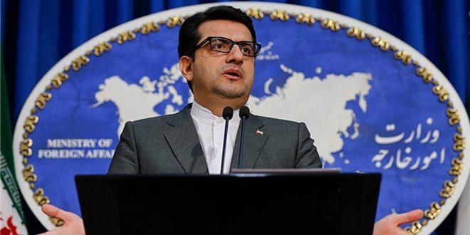 طهران: على بومبيو التحرّر من أفكار القرن الـ 18
