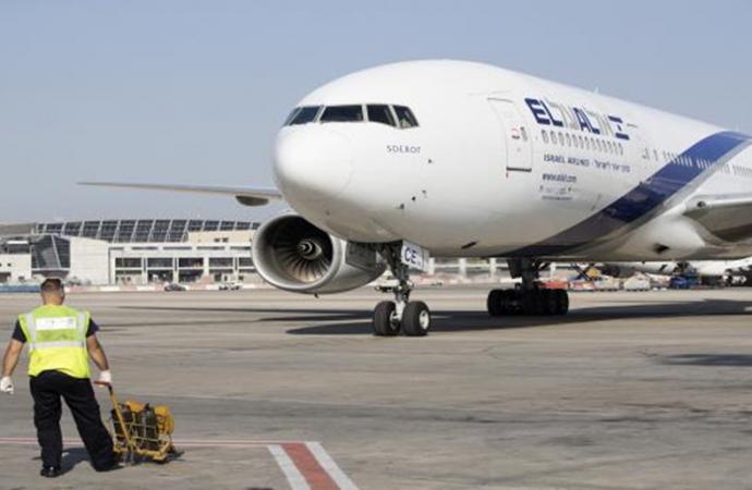 أسرار الرحلة الخاصة من تل أبيب إلى الرياض