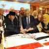 حفل استقبال في ذكرى استقلال إندونيسيا