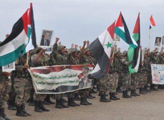 قواتنا المسلحة الباسلة تحتفل بذكرى التصحيح: الاستمرار في مواجهة الإرهاب وإسقاط مخططات داعميه