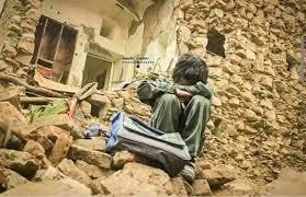 تحذيرات من كارثة بيئية في اليمن جراء حصار النظام السعودي