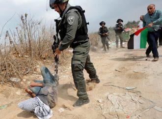 نتنياهو يصدّر أزمته.. الاحتلال يبدأ تنفيذ مخططه الاستيطاني في الخليل