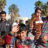تسارع عودة المهجّرين من مخيمات اللجوء في الأردن