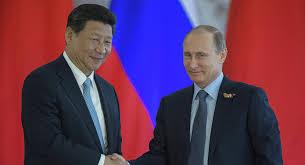 """""""قوة سيبيريا"""".. موسكو وبكين تدشنان """"طريق الغاز"""""""