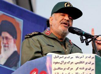 سلامي مهدداً أعداء إيران: سنضرب مصالحكم