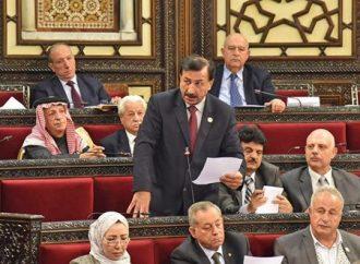 """مجلس الشعب يقر اتفاقية """"بيت تجاري"""" بين سورية وأوسيتيا الجنوبية"""