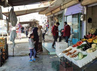 الجيش يثبّت نقاطاً جديدة في محيط محطة كهرباء مبروكة.. والحياة تعود تدريجياً إلى ناحية أبو راسين