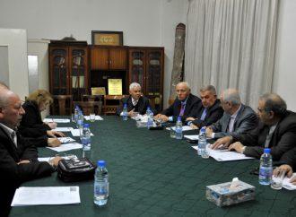 لجنة دعم الشعب الفلسطيني: الاستمرار بالنضال لتحرير الأراضي المحتلة