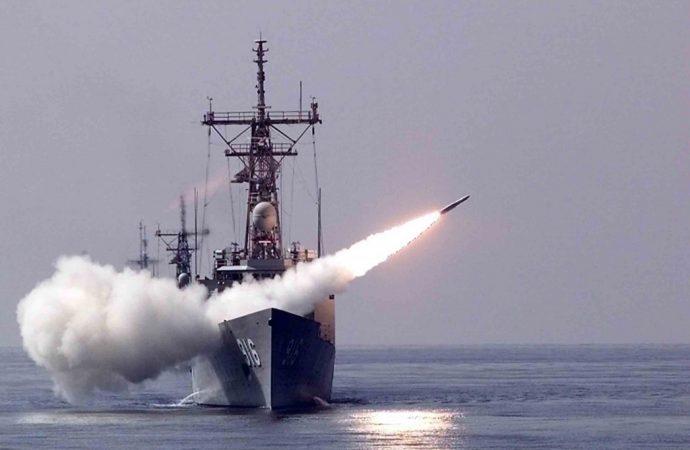 المناورات البحرية الصينية الروسية الإيرانية.. خطوة نحو تحالف استراتيجي