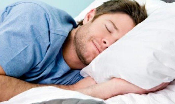 النوم لعلاج أي إصابة