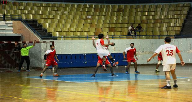 مرحلة جديدة لرياضة حماة.. تنظيم عمل إدارات الأندية وتوفير الاستثمارات أولوية قصوى