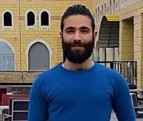 علي عمار محمد: هدفي تأريخ الألم والمعاناة الإنسانية