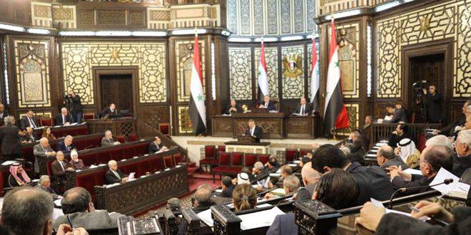 أعضاء مجلس الشعب ينتقدون أداء وزارة الكهرباء: لا عدالة في التقنين