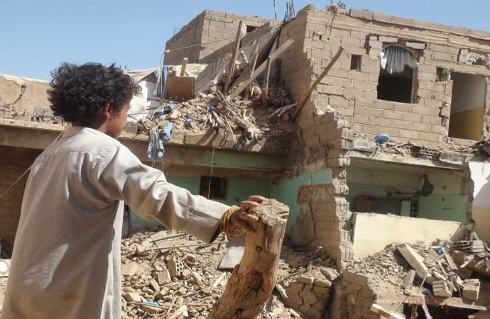 اليمن يقاتل.. إذاً هو موجود