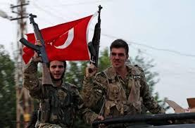تصاعد تدفّق المرتزقة من تركيا إلى ليبيا