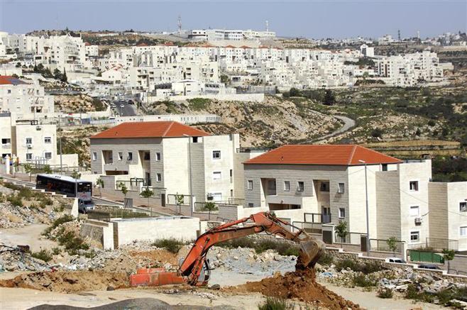 """رفض فلسطيني للاستيطان في القدس: تطبيق لـ """"صفقة ترامب"""""""