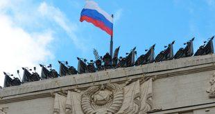 """الاستخبارات الروسية: بدعم غربي.. """"الخوذ البيضاء"""" تشن حرباً إعلامية ضد سورية"""