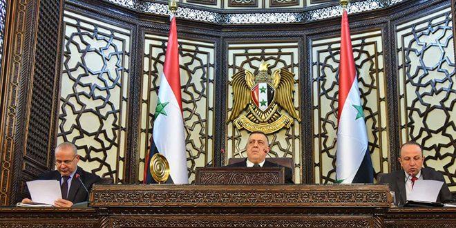 """مجلس الشعب يتبنّى بالإجماع قراراً يدين """"الإبادة الأرمنية"""": جريمة عثمانية.. ومن أقسى الجرائم ضد الإنسانية"""