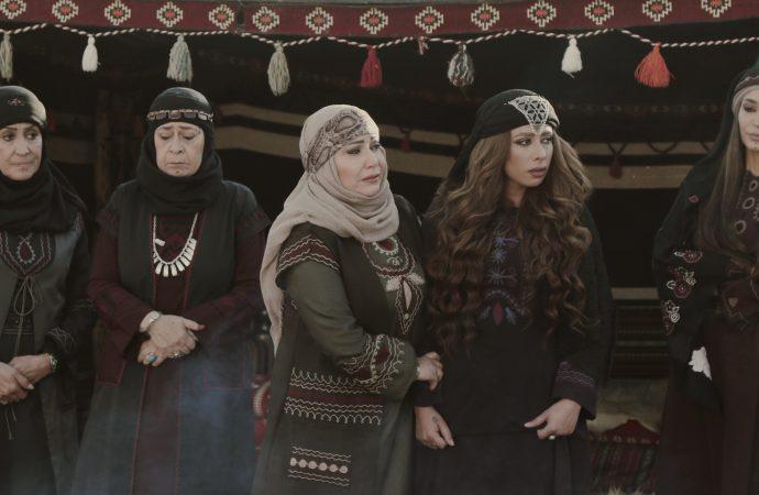 """انتهاء تصوير الملحمة البدوية """"صقّار"""""""