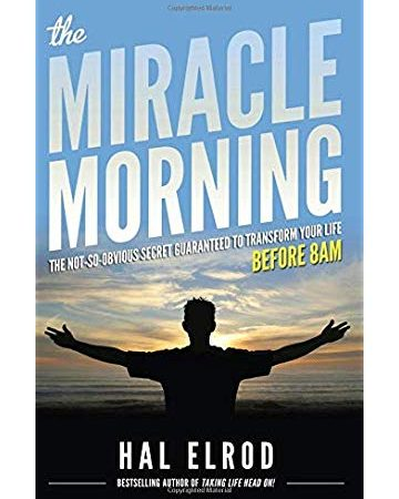 معجزة الصباح.. كتاب يخبرك عن عادات تغيير حياتك