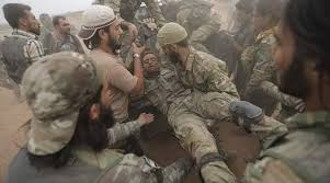 اقتتال وتناحر بين المرتزقة الإرهابيين في ريف الحسكة