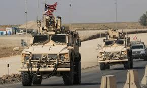 إجراءات أمنية إضافية في محيط القواعد الأمريكية في العراق
