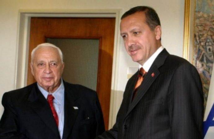 أردوغان يتاجر بالقضية الفلسطينة