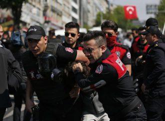 أردوغان يستغل كورونا لتضييق الخناق على الإعلام