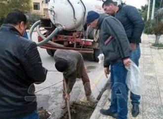 المجالس المحلية ..اضطراب في العمل ..وحضور متواضع في الحياة العامة