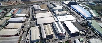 جبلة تنجز مخازنها الاستثمارية في المنطقة الصناعية