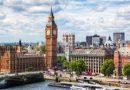 بريطانيا تواجه أكبر عجز مالي منذ الحرب العالمية الثانية
