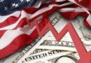 تحطم الاقتصاد الأمريكي.. والانكماش 32%!!