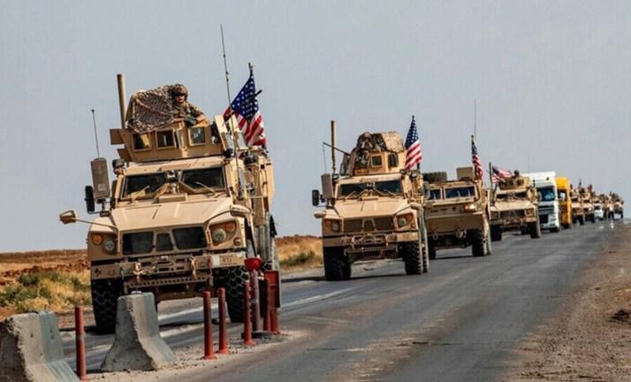 مقتل ثلاثة مسلحين لقسد والاحتلال الأمريكي يواصل إدخال أرتال المعدات إلى قواعده غير الشرعية