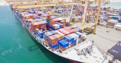 %3 انخفاض التجارة الخارجية السلعية لدول مجلس التعاون