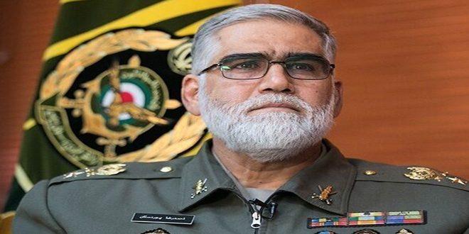 طهران: سنرد على أي عدوان بطريقة حازمة وقوية