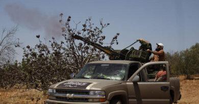 """خلال يوم.. """"النصرة"""" تنفّذ 29 اعتداء في منطقة خفض التصعيد بإدلب"""