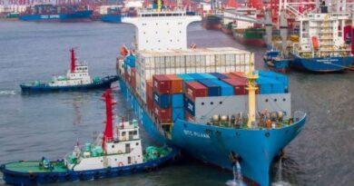 نمو التجارة العالمية يتباطأ في الربع الأخير من 2020