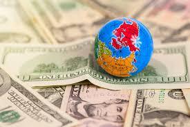 الدين العالمي تجاوز ثلاثة أضعاف الناتج المحلي