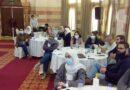 ورشات عمل في حماة لتمكين الشباب والنساء في الإدارة المحلية