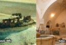 الأوابد الأثرية في سلمية تعاني من الإهمال؟!