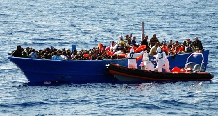 بسبب كورونا.. انخفاض الهجرة الدولية 30% خلال العام الماضي